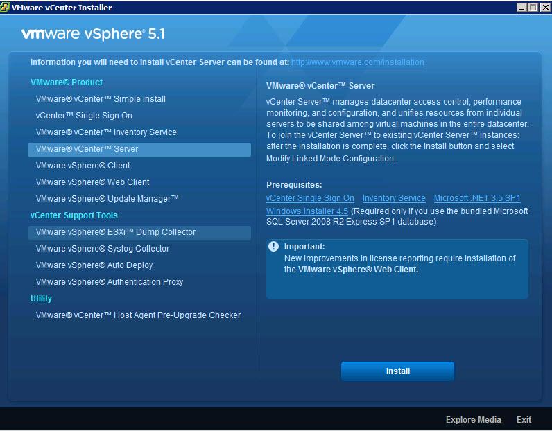 Vmware vpxd service won t start