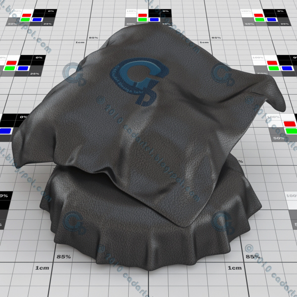cadartet vray leather materials 3dsmax