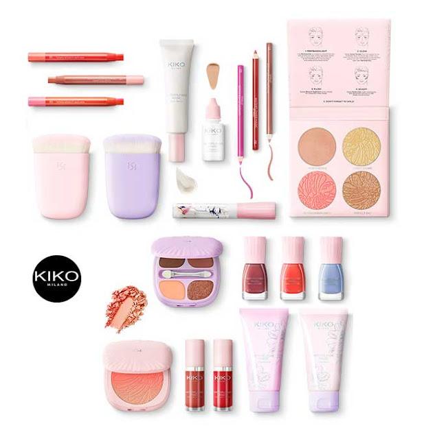 maquillaje-tonos-rosas-kiko-milano
