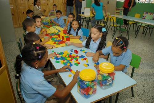 Aprendiendo Sobre Educaion Inicial Que Debe Aprender Un Nino De