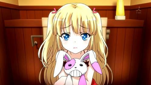 Karakter Anime Loli Tercantik