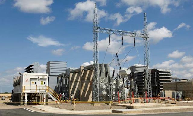 Déficit de generación térmica en el Zulia alcanza el 86 %