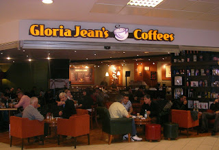 Job Vacancy as Waitress at Gloria Jean's Coffees Bali