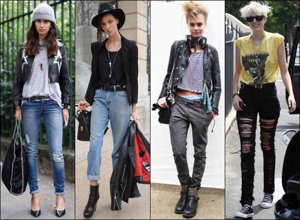 Alternative Fashion Chic N Sleek