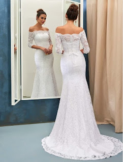 http://uk.millybridal.org/product/trumpet-mermaid-off-the-shoulder-lace-sweep-train-3-4-sleeve-top-wedding-dresses-ukm00022733-18901.html?utm_source=post&utm_medium=1241&utm_campaign=blog