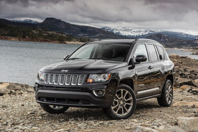2016 Jeep Compass Owners Manual Pdf
