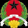 Logo Gambar Lambang Simbol Negara Guinea-Bissau PNG JPG ukuran 100 px