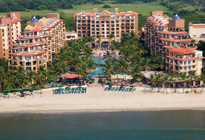 Benefits of Villa del Palmar Timeshare Membership