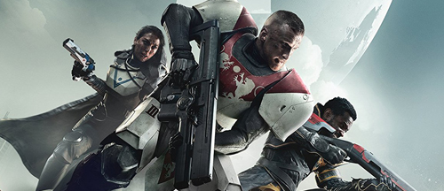 Destiny 2, Beyond Light DLC Coming To Xbox Game Pass ...