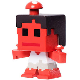 Minecraft Series 8 Shroom Glutton Mini Figure