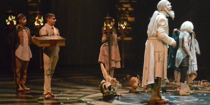 Cirque du Soleil, JOYÀ, Riviera Maya, Teatro Vidanta, Vidanta, show del cirque du soleil, cirque du soleil en mexico, cirque du soleil joya, historia de joya cirque du soleil,