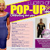 "The Kibonen NY ""Lupita Dress Pop-Up Shop Tour"" kicks off in Douala, Cameroon"