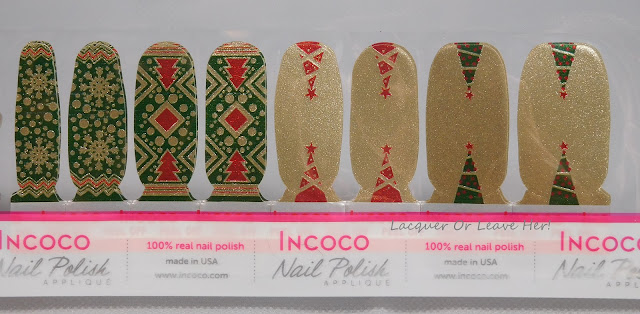 Incoco Christmas Magic