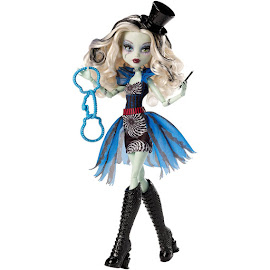MH Freak Du Chic Frankie Stein Doll