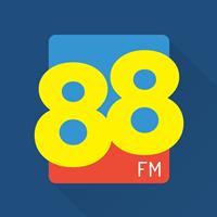 Ouvir a Rádio 88 FM 88.3 - Volta Redonda / RJ - Ao vivo e online