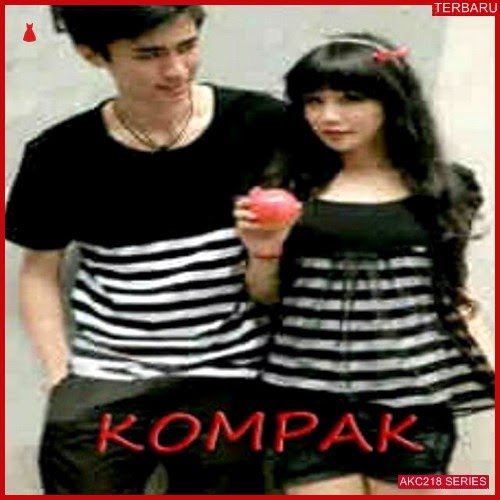 AKC218K40 Kaos Couple Anak 218K40 Jala BMGShop