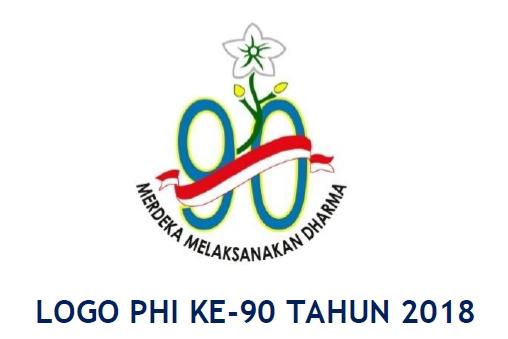 Tema, Subtema, Slogan, dan Logo Hari Ibu ke-90 Tahun 2018