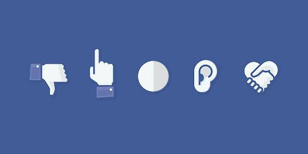 Cara Update Status Facebook Via Apa Saja