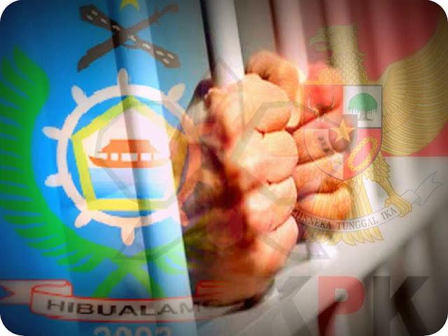 Diduga Terima Hadiah dan Janji Proyek, KPK Tahan Bupati Halmahera Timur