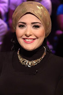 صابرين (Sabreen)، ممثلة مصرية