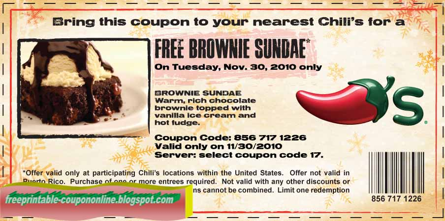Get your carnivore and vegetarian friends and family at the table together with Chili's extensive menu of vegetarian options. Dine without worry – Chili's maintains a list of menu items suitable for people with soy, peanut, egg, fish, milk, gluten, and other allergies. For serious Chili's fans, pick up gift cards and t .