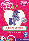 My Little Pony Wave 13A Rainbowshine Blind Bag Card