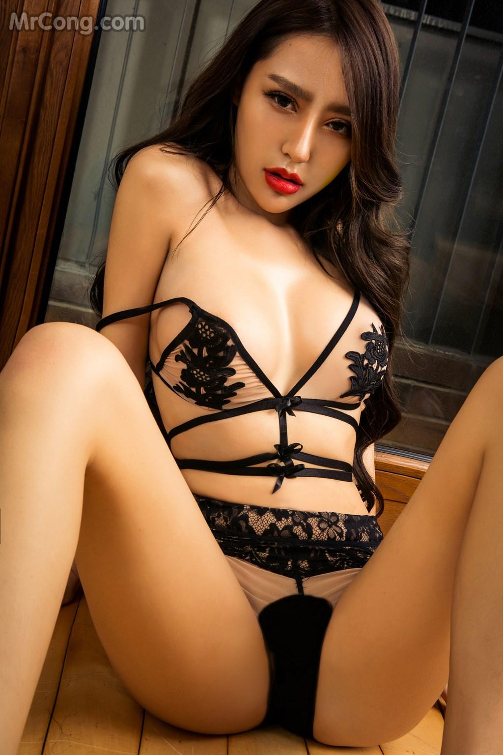 Image MrCong.com-UGIRLS-U222-Abby-Jin-Jin-006 in post UGIRLS U222: Người mẫu Abby (金金) (66 ảnh)