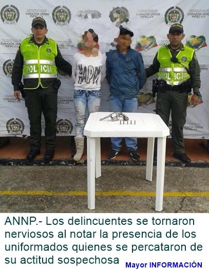 Capturados pretendiendo robar a taxista