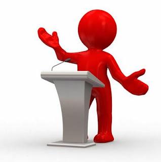 Cara dan Contoh Menyimpulkan Pesan Pidato dengan Benar