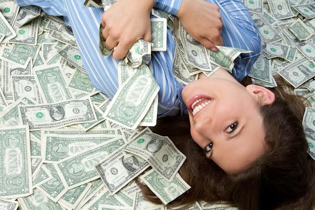Como Atraer Dinero a tu Vida, amor al dinero, amar el dinero