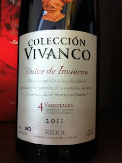 colección-vivanco-dulce-de-invierno-2011-rioja