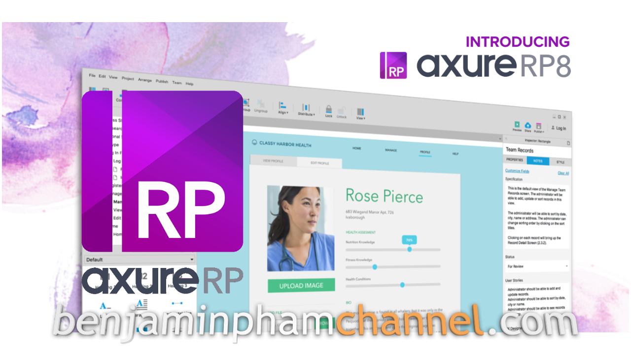 axure rp pro team enterprise