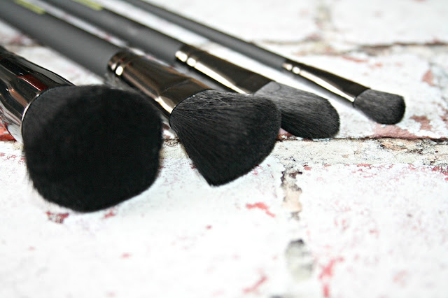 L.A.B.2 PRO MAKEUP BRUSH KITS