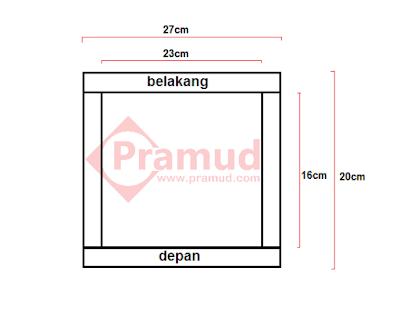 cara pemasangan atau perakitan box speaker subwoofer