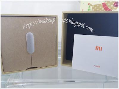 Shopping: Xiaomi MI Band (review/enlaces)
