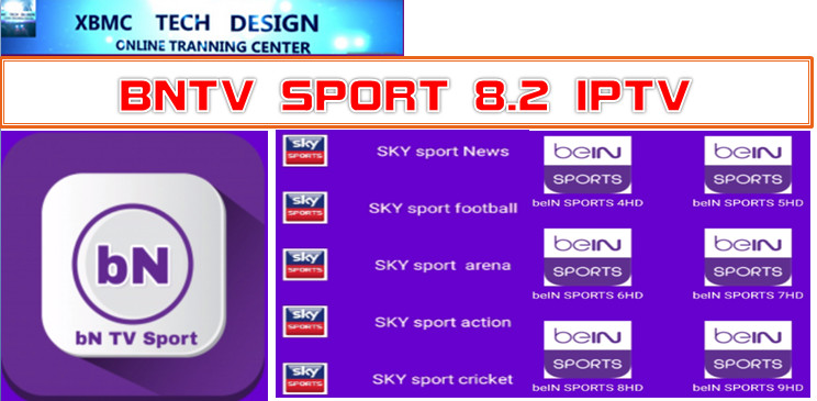 Download BNTVSport IPTV8.2 APK- FREE (Live) Channel Stream Update(Pro) IPTV Apk For Android Streaming World Live Tv ,TV Shows,Sports,Movie on Android Quick BNTVSport IPTV-PRO Beta IPTV APK- FREE (Live) Channel Stream Update(Pro)IPTV Android Apk Watch World Premium Cable Live Channel or TV Shows on Android