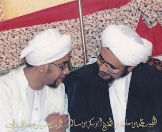 Sejarah Majelis Nurul Musthofa Al Habib Hasan Bin Ja Far Assegaf Nurul Musthofa Rumah Muslimin Media Dakwah Ahlusunnah Wal Jama Ah