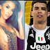 Ronaldo's Ex-girlfriend Claims He Threatened To Send Her Nude Photos To Her Dad.