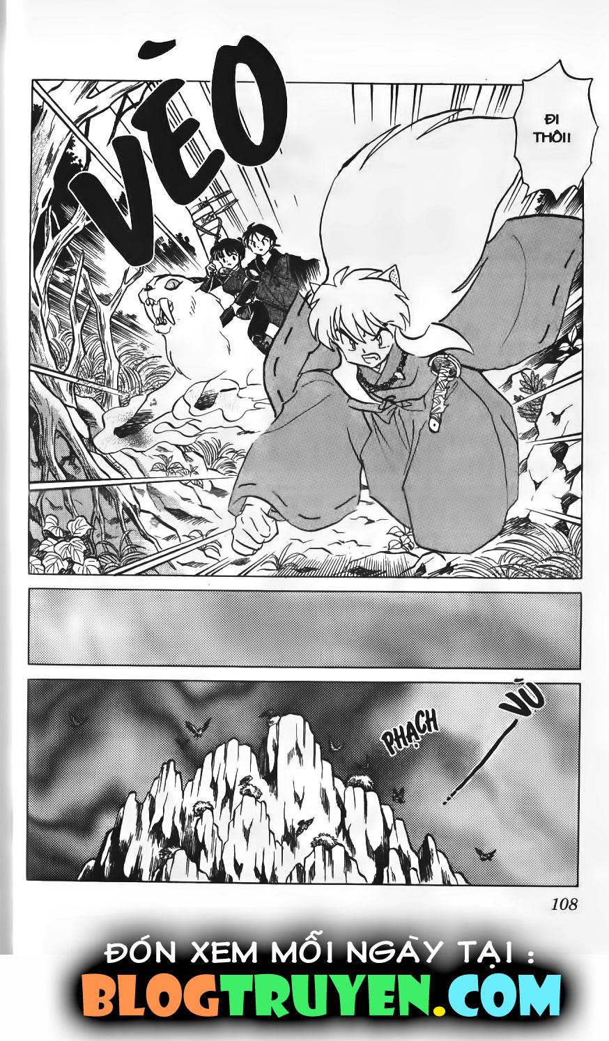 Inuyasha vol 14.6 trang 15