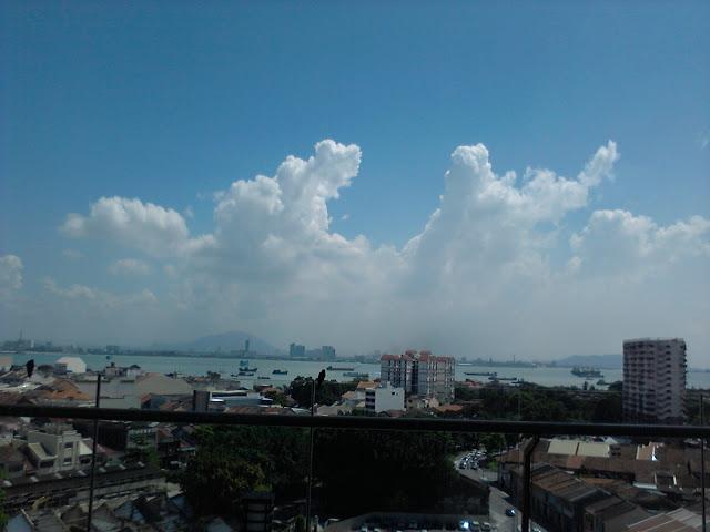 Tempat Menarik di Pulau Pinang