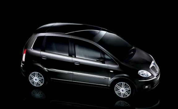 Kendall Self Drive Lancia Musa Review