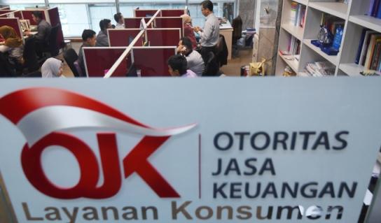 Otoritas Jasa Keuangan, Dorong Peningkatan KUR Di Selayar
