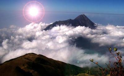 wisata gunung merbabu