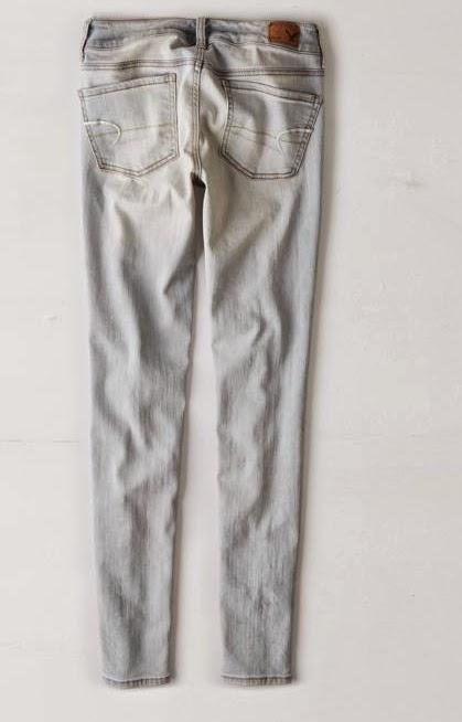 92023e2ec4 Jeans NOVO COM ETIQUETA American Eagle! Maravilhoso! Só quem já usou um  jeans American Eagle sabe o tanto que ele é confortável!