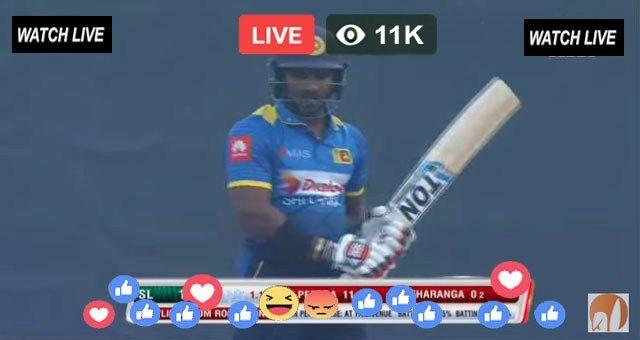 New Zealand v Sri Lanka T20 Live Cricket Score, NZ vs SL, 2018