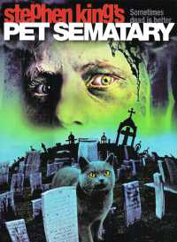 Pet Sematary (1989) Dual Audio Hindi - English 480p 300mb Movies BluRay