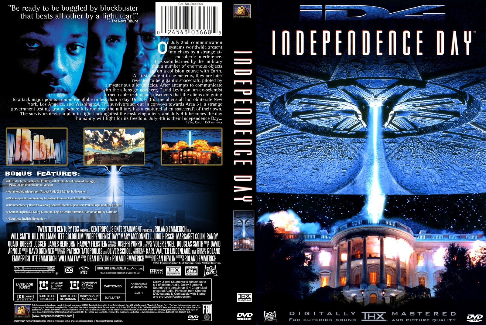 Hanya Kenanganku: Independence Day