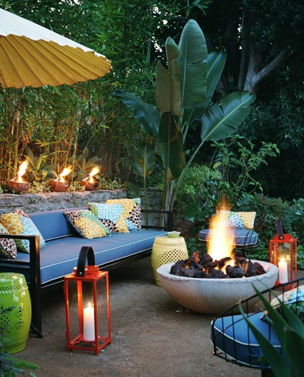 More Outdoor Inspiration