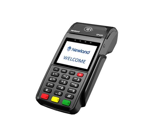 مواصفات ومميزات مكنة Newland sp600 لشحن ودفع الفواتير والمعاملات المالية