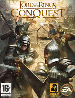 The Lord of the Rings Conquest Free Download